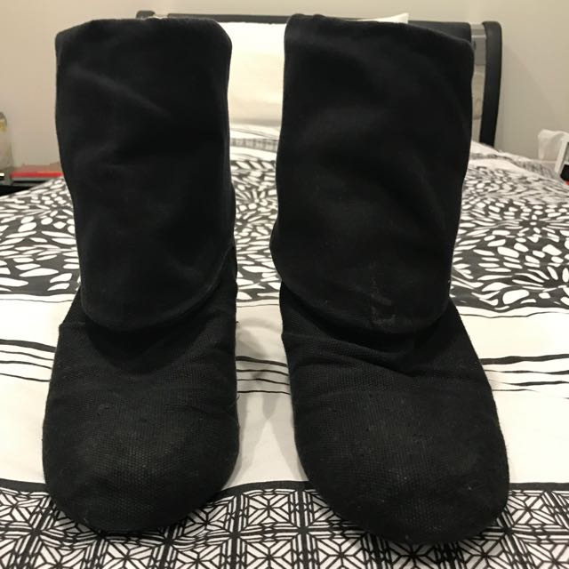 Novo Ankle Boots