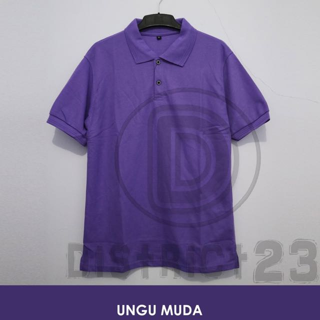 Polo Shirt / Kaos Polo Polos