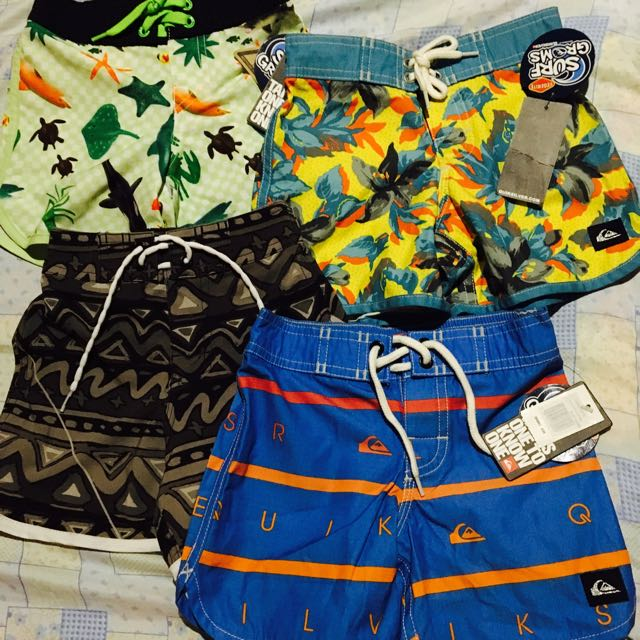 Quiksilver Boardshorts For kid