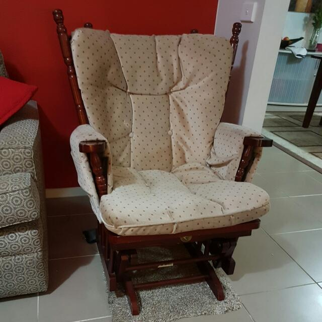 Babyco Rocking chair