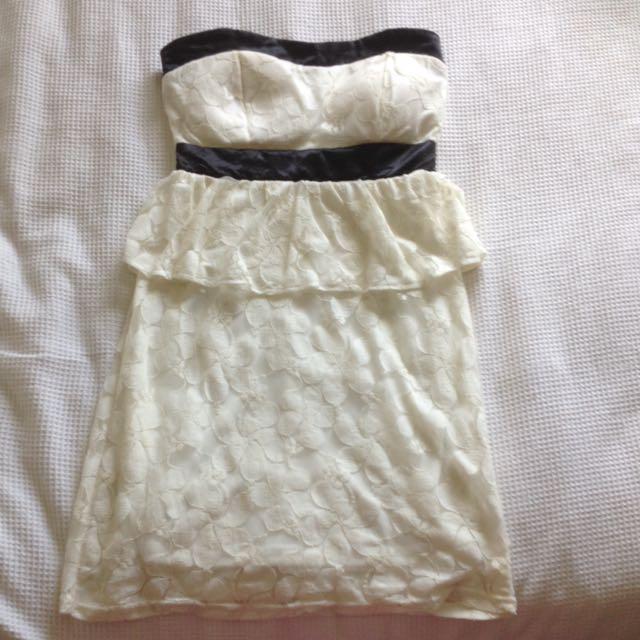 """Short """"summer"""" Dress"""