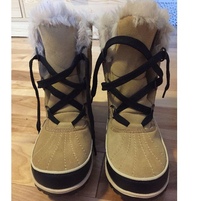 Brand New SOREL Tivoli 2 Women's Winter Boots