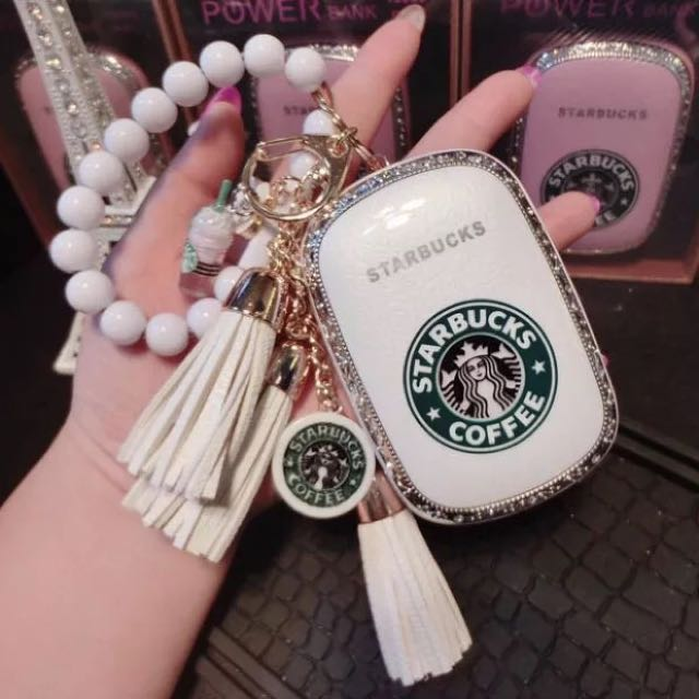 Starbucks Coffee Luxury Power Bank Mobiles Tablets Mobile Tablet Accessories On Carou