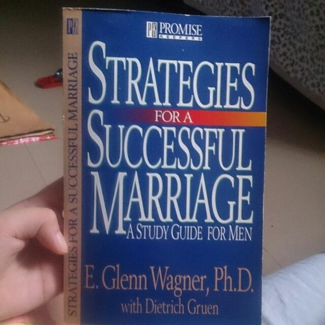 Strategies For A Successful Marriage