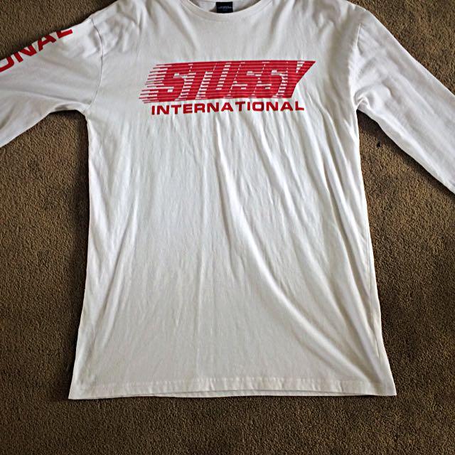 Stussy International Long sleeve