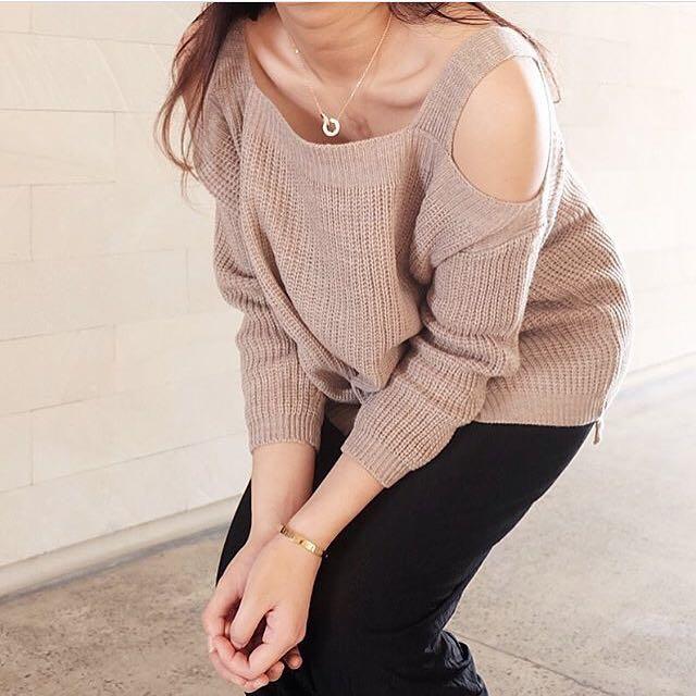 sweater modelano