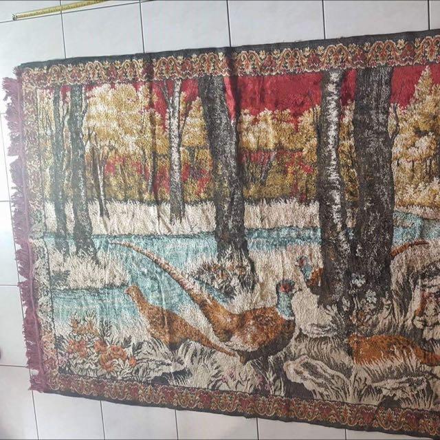 Tapestry/Wall Decor/Carpet
