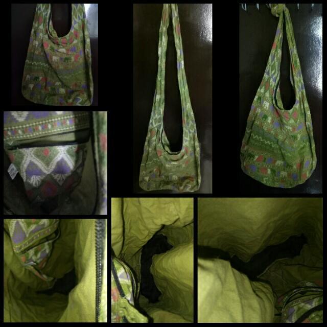 Thailand Body Bag