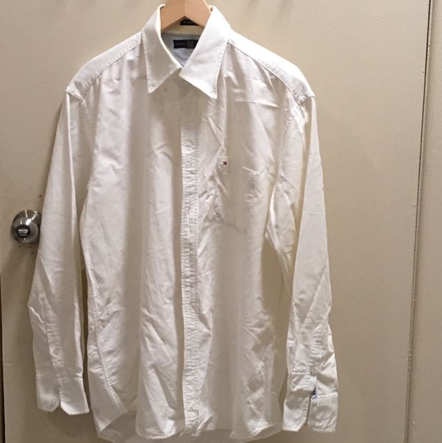 Tommy Hilfiger Business Shirt Size XL