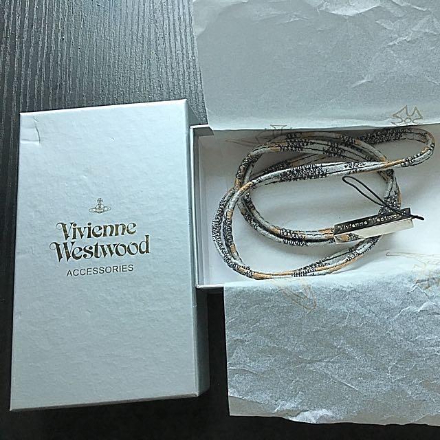 Vivienne Westwood 全新長電話繩