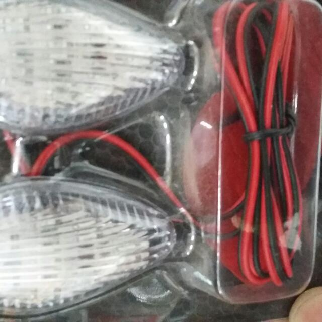 Yakuza Signal Light