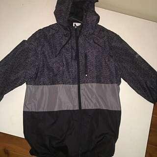 Men's Fila Wind Hoodie Jacket