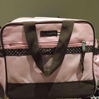Baby Essentials Multi-function Diaper Bag