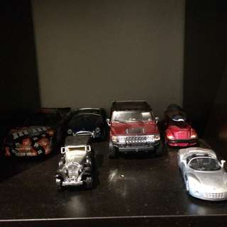 Each Car Is 5$ And If All Is 30$