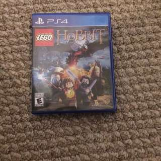 Lego The Hobbit Brand New
