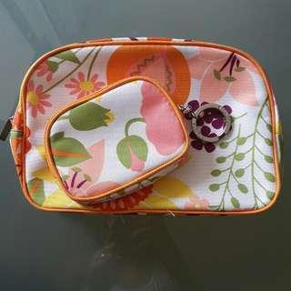 CLINIQUE Toiletry Bag Set