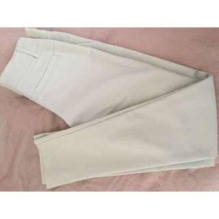 Forcast Pastel Green Pants