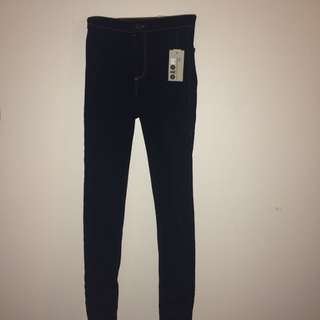 New Topshop Jeans