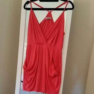 AMYIC Dress Size 8