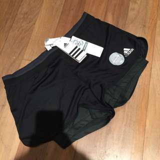 Adidas Women's Training Shorts