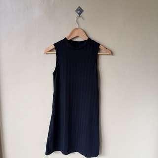 Elegant Black Dress