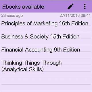 Smu calculus bulletin board carousell singapore ebooks principles of marketing financial accounting business and society bgs analytical fandeluxe Choice Image