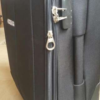 American Tourister By Samonite  Cabin Luggage (RESERVED)