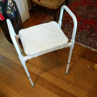 Adjustable Chair For Elderly/disabled