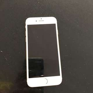 iPhone 6s 64g Gold