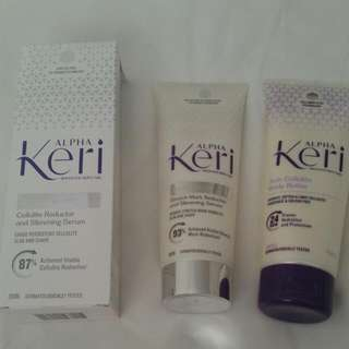 Alpha Keri Products