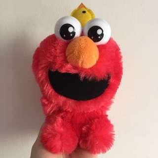 BNWT- Sesame Street Elmo
