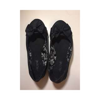 Ardene Flats With Bows