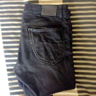 Lee Skinny - L Zero Jeans Size 31