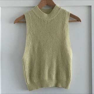 Knitted Top Rollas XXS