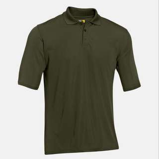 Under Armour Tactical Range (Short Sleeve)