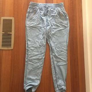 Sportsgirl Slouch Pant Size 10