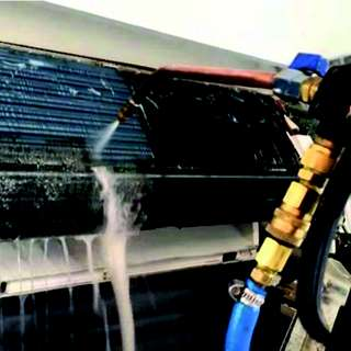 CHEAPEST Aircon Servicing  at $18 per unit,Chemical Wash at $40 per unit,ANY PLACE/TIME Call 93763389