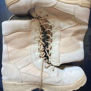 combat boot | Men's Fashion | Carousell Philippines