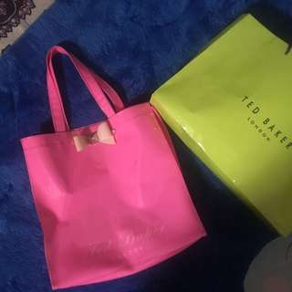 Ted baker Bag Authentic