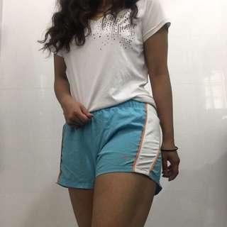 Basic Workout Or Lounge Shorts