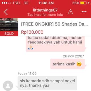 Another Testimonial