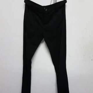 Dressing Paula Black Pant