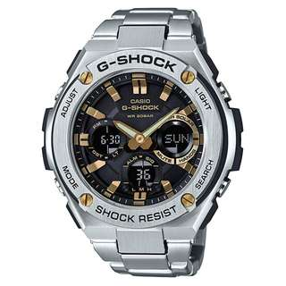 Casio G-Shock GST-110D-1A9 Watch