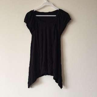 Black Top/dress