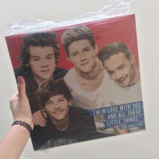 One Direction Painting