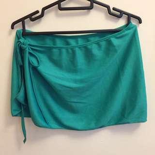 Beach Skirt Coverup