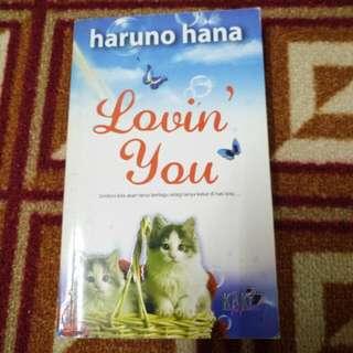 Lovin You By Haruno Hana