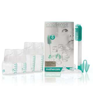 Mothecare - Innosense Newborn Starter Set (8 Pieces)