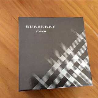 Burberry Touch Perfume Set
