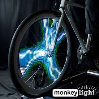 Monkey Light Pro - Graphics System (BNIB)